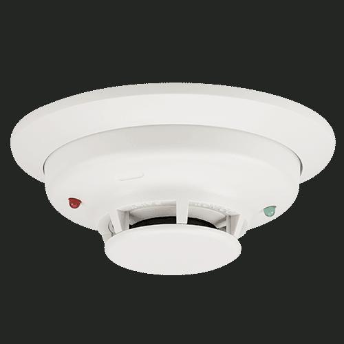 system-sensor-4wt-b-4-wire-smoke-detector-with-fixed-heat-sensor